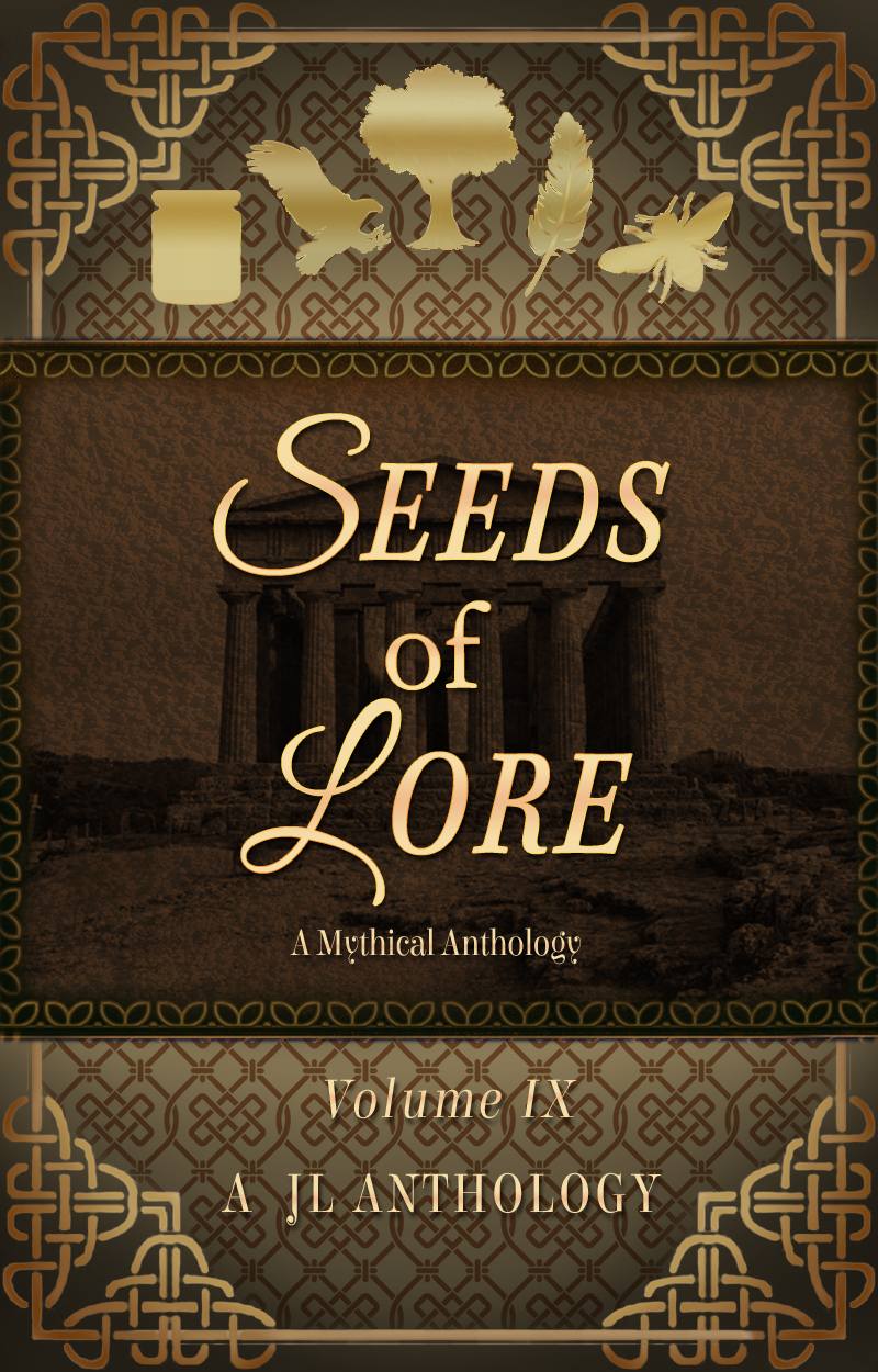 Release Day: Seeds of Lore: A Mythical Anthology